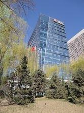 中国五矿集团总公司新址