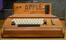 苹果公司早期产品:Apple I