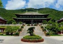 南山寺美景(2)