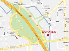东莞市长安汽车北站图片