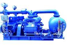 水环泵系统