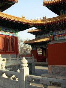 (图)历代帝王庙