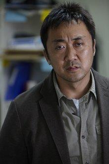 李长浩   马东锡