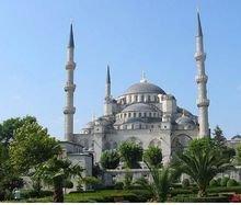 奥斯曼土耳其式