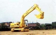 单斗挖掘机