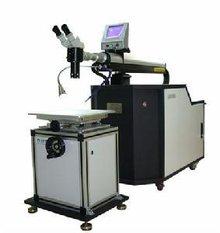 振镜扫描激光焊接机
