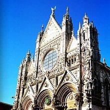 锡耶纳主教堂