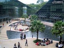 新加坡校园规划