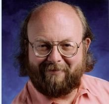 Java创始人之一:詹姆斯·高斯林