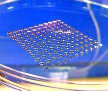 3D打印胚胎干细胞
