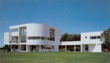 萨兹曼住宅(1967-1969)