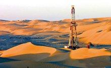 新疆煤制氣工程