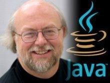 《Java》之父——詹姆斯·高斯林