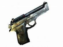 Dual Beretta Elite