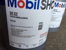 美孚SHC齿轮油