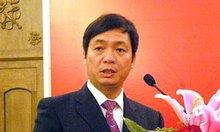 雅居乐CEO--陈卓林