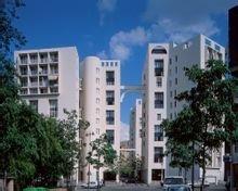 巴黎欧风路209户住宅