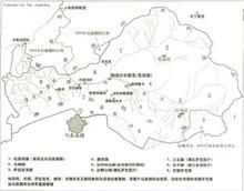 清末图瓦地区地图