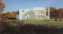 霍夫曼住宅(1966-1967)