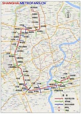 上海轨交22号线_上海轨道交通22号线_360百科