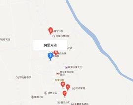 阿里河镇人口_北京至乌苏里江边境自驾游