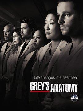 实习医生格蕾 第七季