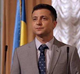 弗拉基米尔·泽连斯基