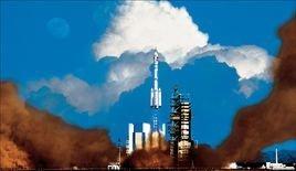 中国火箭发射基地_中国卫星发射中心_360百科