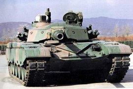 99改式主战坦克视频_98式主战坦克_360百科