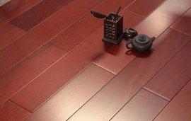 实木地板的小知识