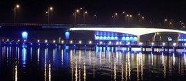 蚌埠龙湖风景区