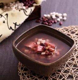 每天喝红豆薏仁水_薏仁红豆汤_360百科