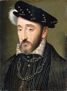 法国亨利二世的儿子_亨利二世_360百科