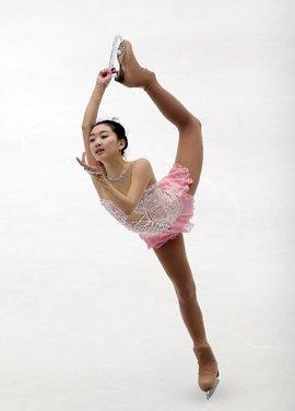 花样滑冰中国选手_花样滑冰_360百科