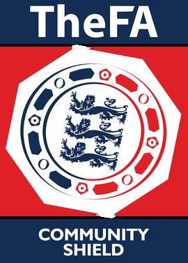 英格兰社区盾杯