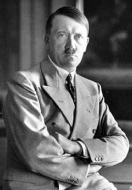 a biography and life work of adolph hitler an austrian born german world war two leader Mein kampf - brief biography of adolf hitler  was an austrian-born german politician and the leader  a decorated veteran of world war i, hitler joined the.