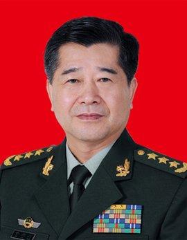 中国武警部队政委_许耀元_360百科