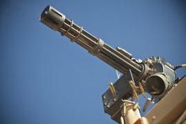 三角洲部队系列电影_m134型速射机枪_360百科