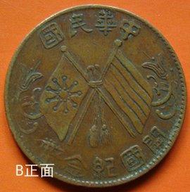 中华民国建国纪念币_中华民国开国纪念币_360百科