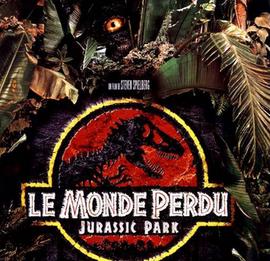 侏罗纪公园2失落的世界