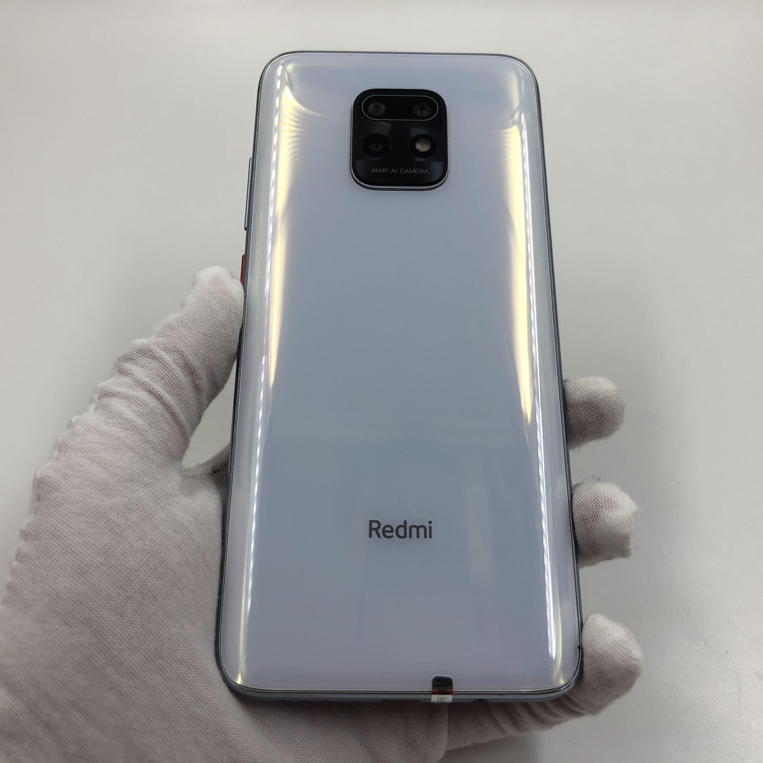 小米【Redmi 10X 5G】5G全网通 星露白 6G/128G 国行 95新 真机实拍