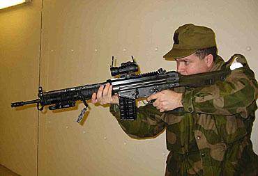 g3狙击步枪_G3自动步枪_360百科