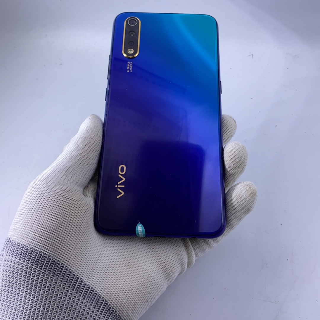 vivo【Y7s】4G全网通 蓝色 6G/128G 国行 95新