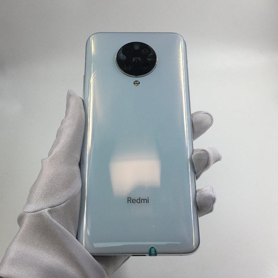 小米【Redmi K30 至尊 5G】4G全网通 月幕白 8G/128G 国行 95新