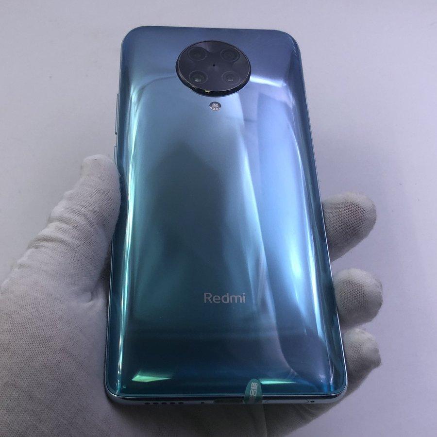 小米【Redmi K30 至尊 5G】5G全网通 薄荷绿 6G/128G 国行 95新
