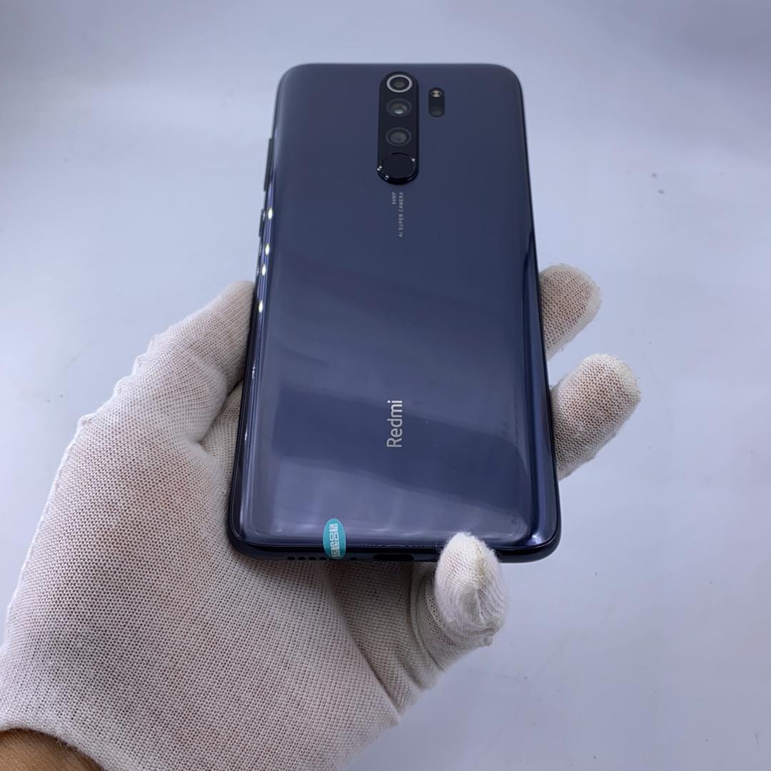 小米【Redmi Note 8 Pro】4G全网通 电光灰 8G/128G 国行 95新