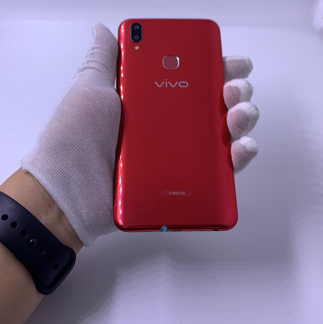 vivo【Z1】全网通 红色 4G/64G 国行 8成新