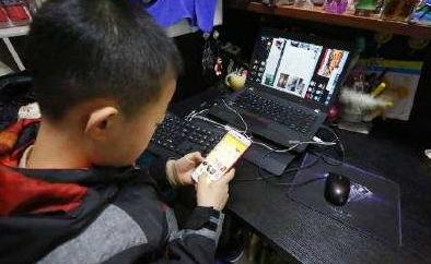 全國青聯:建議明確禁止未成年人擔任網絡主播
