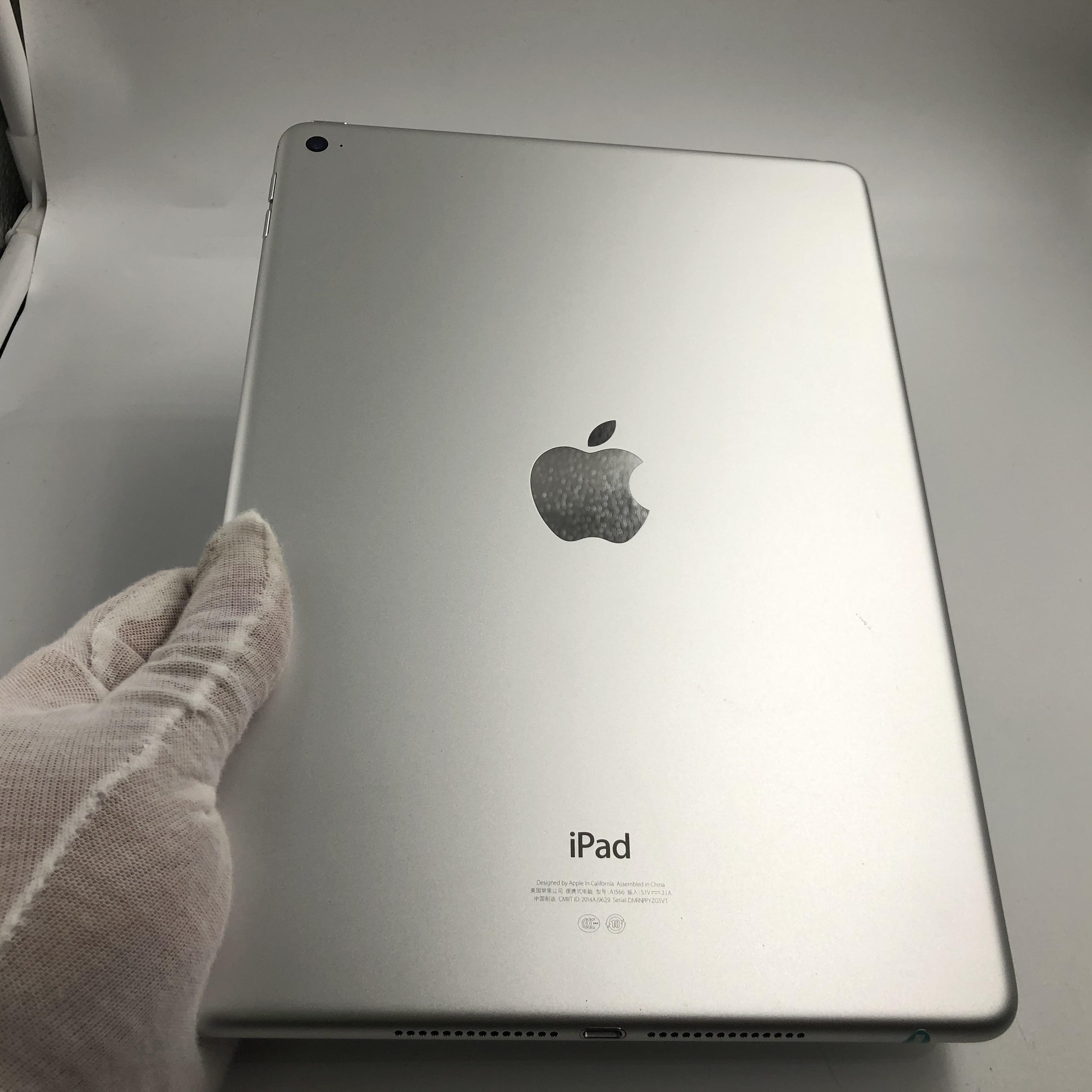 苹果【iPad Air 2】95新