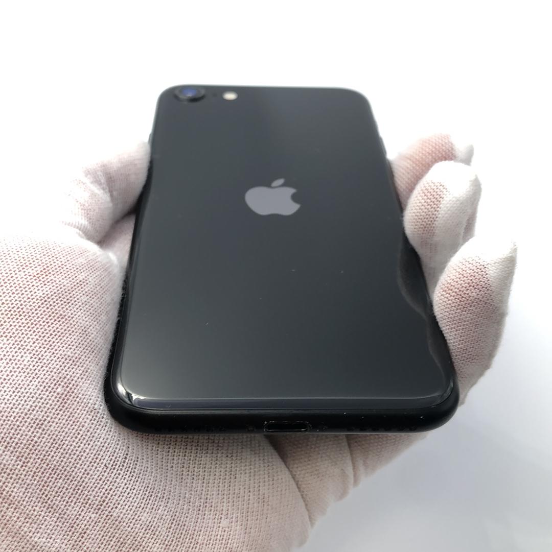 苹果【iPhone SE2】9成新